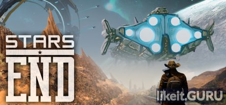 ✔️ Download Stars End Full Game Torrent | Latest version [2020] Adventure