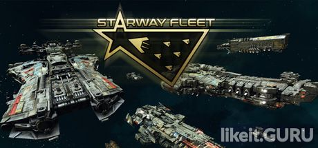 ✅ Download Starway Fleet Full Game Torrent | Latest version [2020] Action