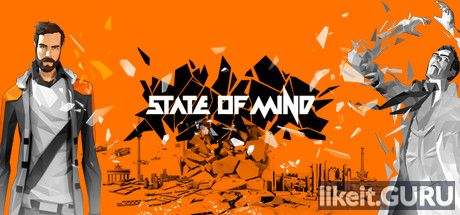 ✅ Download State of Mind Full Game Torrent | Latest version [2020] Adventure