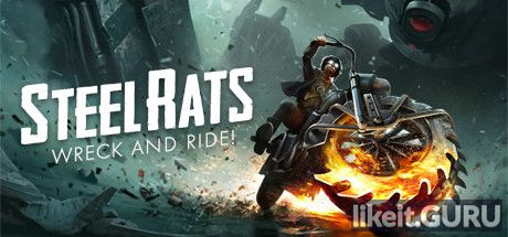 ✅ Download Steel Rats Full Game Torrent | Latest version [2020] Arcade