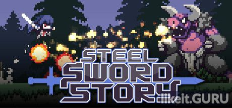 ✅ Download Steel Sword Story Full Game Torrent | Latest version [2020] Arcade