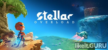 Download full game Stellar Overload via torrent on PC