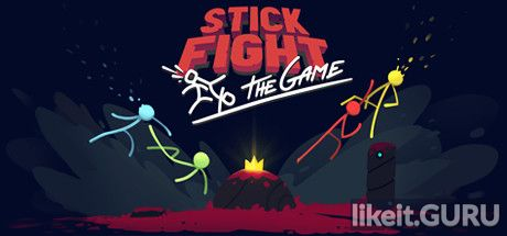✅ Download Stick Fight: The Game Full Game Torrent | Latest version [2020] Action