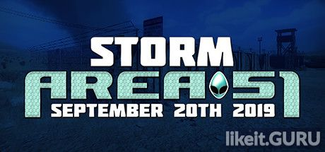 ❌ Download Storm Area 51: September 20th 2019 Full Game Torrent | Latest version [2020] Action
