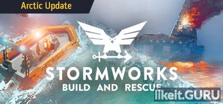 ✅ Download Stormworks: Build and Rescue Full Game Torrent | Latest version [2020] Simulator