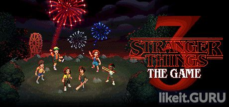 ✅ Download Stranger Things 3: The Game Full Game Torrent | Latest version [2020] Arcade