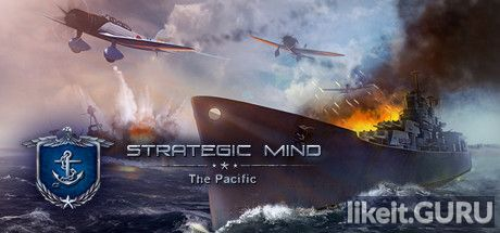 ✅ Download Strategic Mind: The Pacific Full Game Torrent | Latest version [2020] Strategy