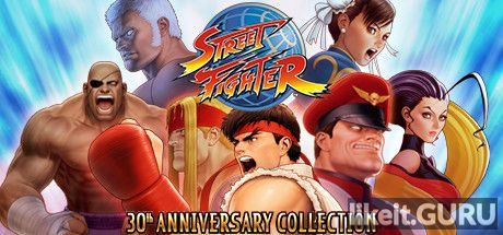 ✅ Download Street Fighter 30th Anniversary Collection Full Game Torrent | Latest version [2020] Action