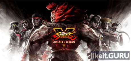 ✅ Download Street Fighter V: Arcade Edition Full Game Torrent | Latest version [2020] Action