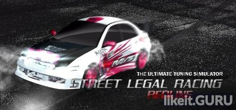 ✅ Download Street Legal Racing: Redline Full Game Torrent | Latest version [2020] Sport