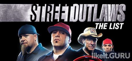 ✔️ Download Street Outlaws: The List Full Game Torrent | Latest version [2020] Sport