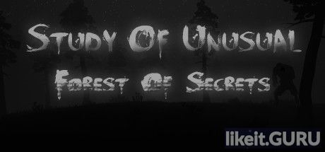 Download full game Study of Unusual: Forest of Secrets via torrent on PC