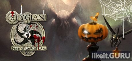 ✔️ Download Stygian: Reign of the Old Ones Full Game Torrent | Latest version [2020] RPG