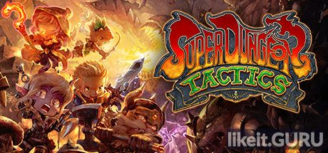 ✅ Download Super Dungeon Tactics Full Game Torrent | Latest version [2020] RPG