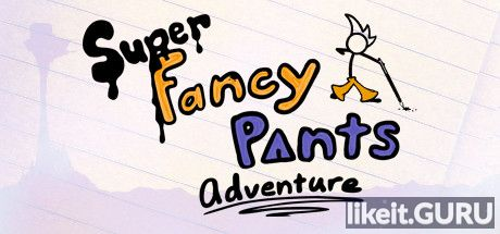 Download full game Super Fancy Pants Adventure via torrent on PC