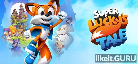 ✔️ Download Super Lucky's Tale Full Game Torrent | Latest version [2020] Arcade