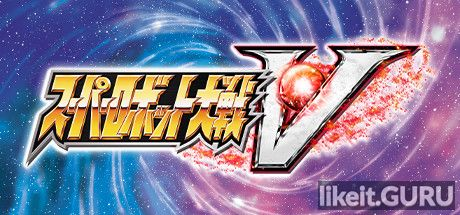 ✅ Download SUPER ROBOT WARS V Full Game Torrent | Latest version [2020] Strategy