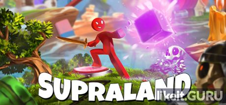 ✅ Download Supraland Full Game Torrent | Latest version [2020] Arcade
