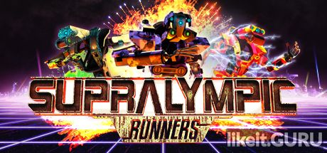 ✅ Download Supralympic Runners Full Game Torrent | Latest version [2020] Action