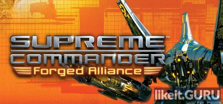 ✅ Download Supreme Commander - Forged Alliance Full Game Torrent | Latest version [2020] Strategy