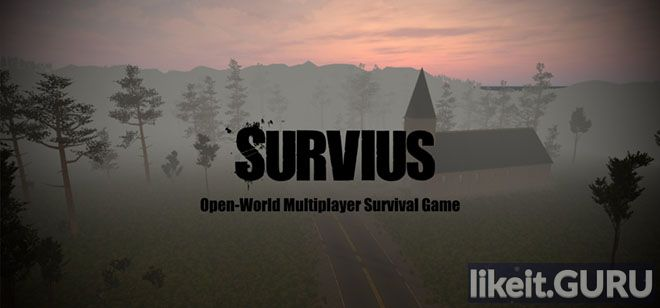 ✅ Download Survius Full Game Torrent | Latest version [2020] Adventure