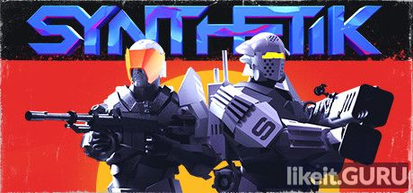 ❌ Download Synthetik Full Game Torrent | Latest version [2020] Action
