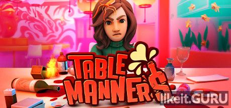 ❌ Download Table Manners: Physics-Based Dating Game Full Game Torrent | Latest version [2020] Simulator