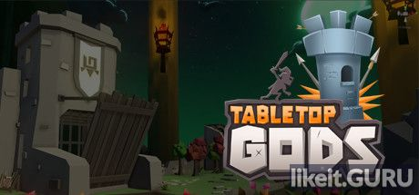 ✅ Download Tabletop Gods Full Game Torrent | Latest version [2020] Strategy