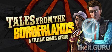 ✅ Download Tales from the Borderlands Full Game Torrent | Latest version [2020] Adventure