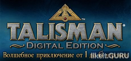 ✅ Download Talisman: Digital Edition Full Game Torrent | Latest version [2020] RPG
