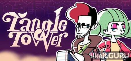Download Tangle Tower full game via torrent on PC