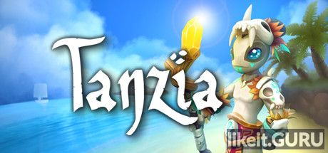 ✔️ Download Tanzia Full Game Torrent | Latest version [2020] RPG