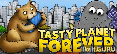 ✅ Download Tasty Planet Forever Full Game Torrent | Latest version [2020] Arcade