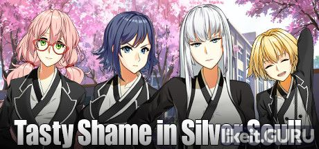 ✅ Download Tasty Shame in Silver Soul! Full Game Torrent | Latest version [2020] Arcade