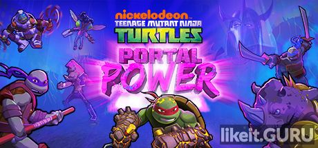 ✅ Download Teenage Mutant Ninja Turtles: Portal Power Full Game Torrent | Latest version [2020] Arcade