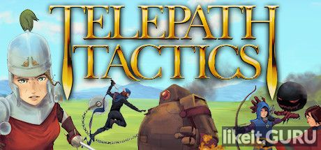 ✅ Download Telepath Tactics Full Game Torrent | Latest version [2020] Strategy