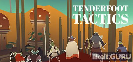 ✅ Download Tenderfoot Tactics Full Game Torrent | Latest version [2020] RPG