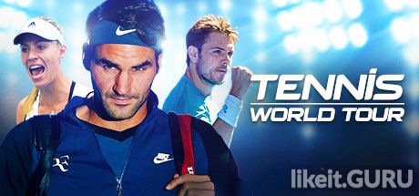 ✅ Download Tennis World Tour Full Game Torrent | Latest version [2020] Simulator