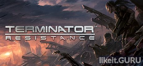 ❌ Download Terminator: Resistance Full Game Torrent | Latest version [2020] Shooter