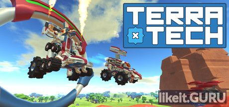 ✅ Download TerraTech Full Game Torrent | Latest version [2020] Action