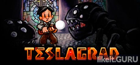 Download Teslagrad full game via torrent on PC
