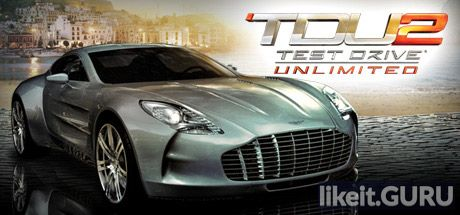 Download full game Test Drive Unlimited 2 via torrent on PC