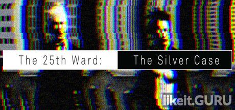 ✅ Download The 25th Ward: The Silver Case Full Game Torrent | Latest version [2020] Adventure