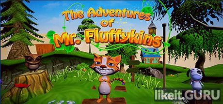 ✅ Download The Adventures of Mr. Fluffykins Full Game Torrent | Latest version [2020] Arcade