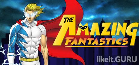 ✔️ Download The Amazing Fantastics: Issue 1 Full Game Torrent | Latest version [2020] RPG