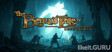 Download full game The Bard's Tale IV: Director's Cut via torrent on PC