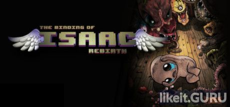 ✅ Download The Binding of Isaac: Rebirth Full Game Torrent | Latest version [2020] Arcade