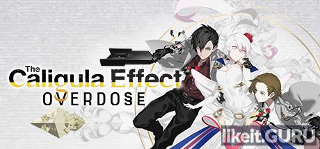 ✅ Download The Caligula Effect: Overdose Full Game Torrent | Latest version [2020] RPG