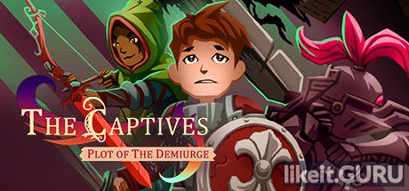 ✅ Download The Captives: Plot of the Demiurge Full Game Torrent | Latest version [2020] Adventure