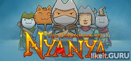 Download full game The Chronicles of Nyanya via torrent on PC